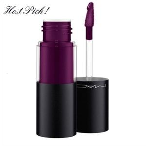 New In Box MAC Versicolour Stain Perpetual Holiday